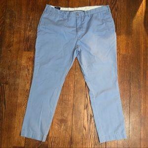 Men's SZ 42 Polo Ralph Lauren Slim fit Pants